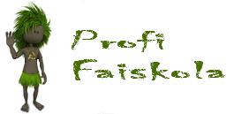 Profi Faiskola kertészet